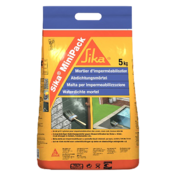 SIKA MINI PACK WOTERPROOFING 5kg | Uradi Sam Doo