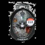 SIJALICE OSRAM GARNITURA  EUROBOX H - 4  12V 60/55W