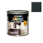 ALKYTON TEMP.OTPORNI DO 750C  CRNI 250ML | Uradi sam