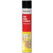 PUR PENA 750ML WURTH | Uradi Sam Doo