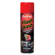 KOKPIT SPREJ FLASH DASH 500ML DIVLJE VOCE | Uradi sam
