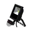 Reflektor led 10w sa senzorom | Uradi Sam Doo