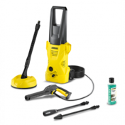 PERAČ KARCHER K2 HOME | Uradi sam