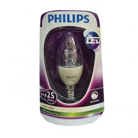 SIJALICA LED PHILIPS 25W E14 WW 230V B35 CL D/4 | Uradi sam