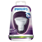 SIJALICA LED GU10 3.5-35W PHILIPS | Uradi sam