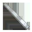 Armatura led 2x22w/ lumen2x2200 | Uradi Sam Doo